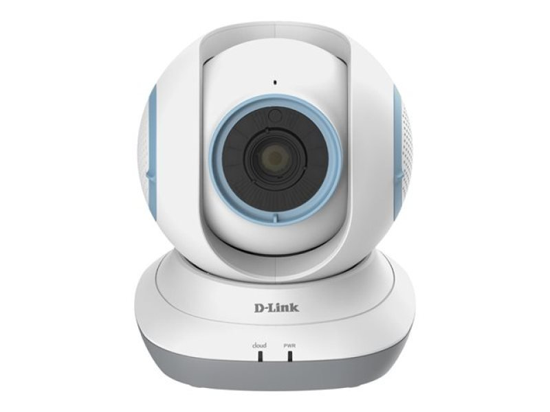 Image of Baby Monitor Hd 360 - In