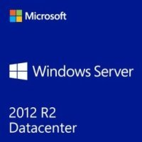 Windows Server 2012 R2 Datacenter Edition 4 processors