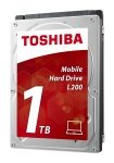 Toshiba L200 1TB 2.5'' SATA Mobile Hard Drive