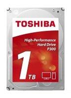 "Toshiba P300 1TB 3.5"" SATA Desktop Hard Drive"