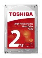 "Toshiba P300 2TB 3.5"" SATA Desktop Hard Drive"