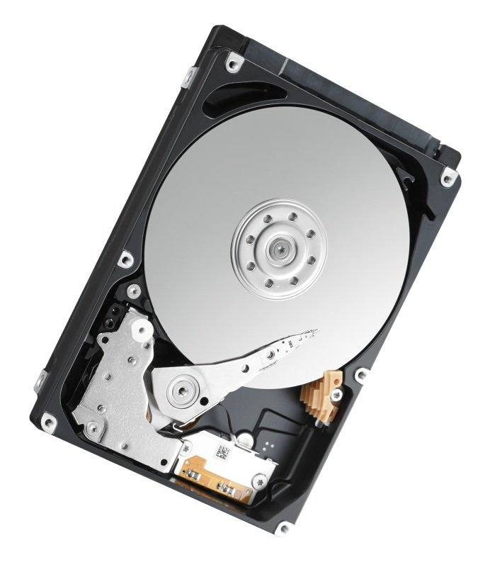 Toshiba P300 1TB 3.5'' SATA High-Performance Hard Drive (OEM)