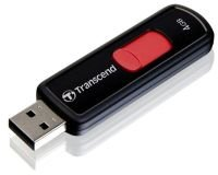 Transcend 4GB JetFlash 500  USB Flash Drive