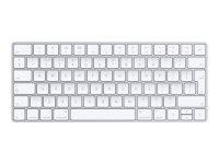 Apple Magic Keyboard (Silver) - British English