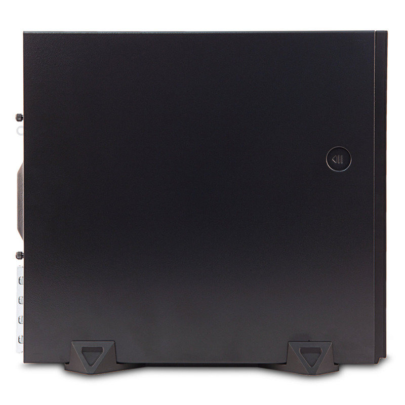 Antec VSK2000U3 Micro ATX Desktop Case