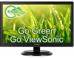 "ViewSonic VA2465S-3 24"" Full HD Monitor"