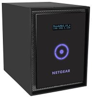 Netgear RN716X-100NES/24TB-RED 6 Bay NAS