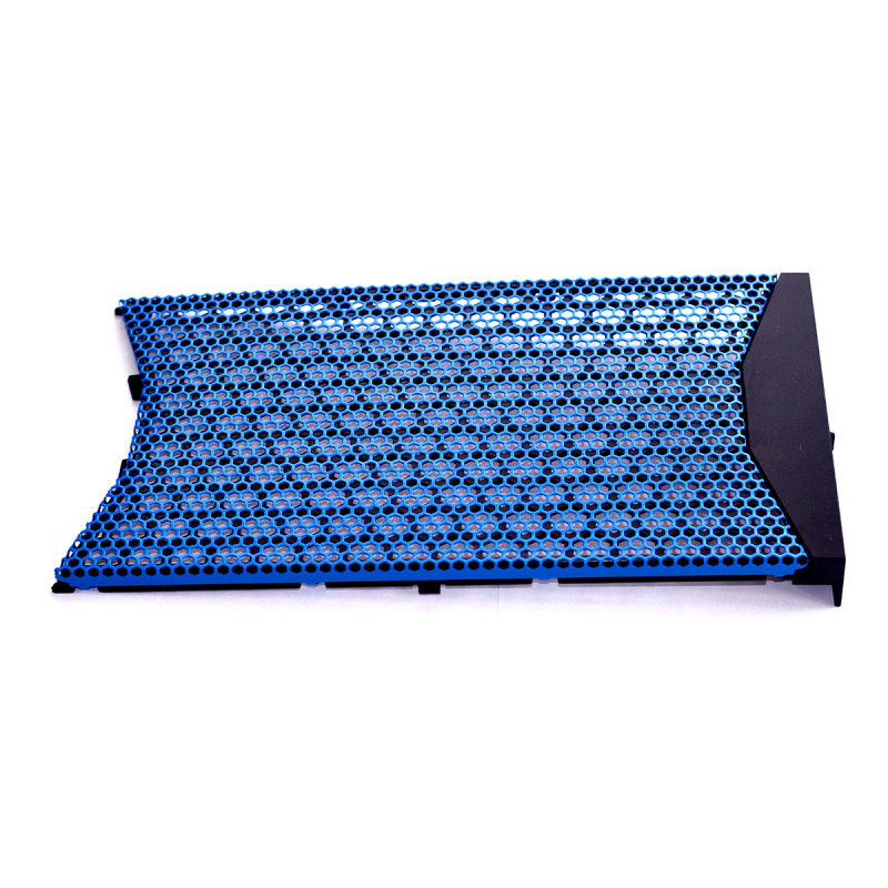 Antec Top Mesh P50 Case Window Blue Colour
