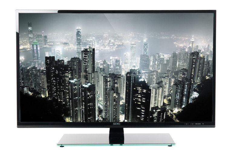 "Seiki SE39UA01UK 39"" LED 4K TV"