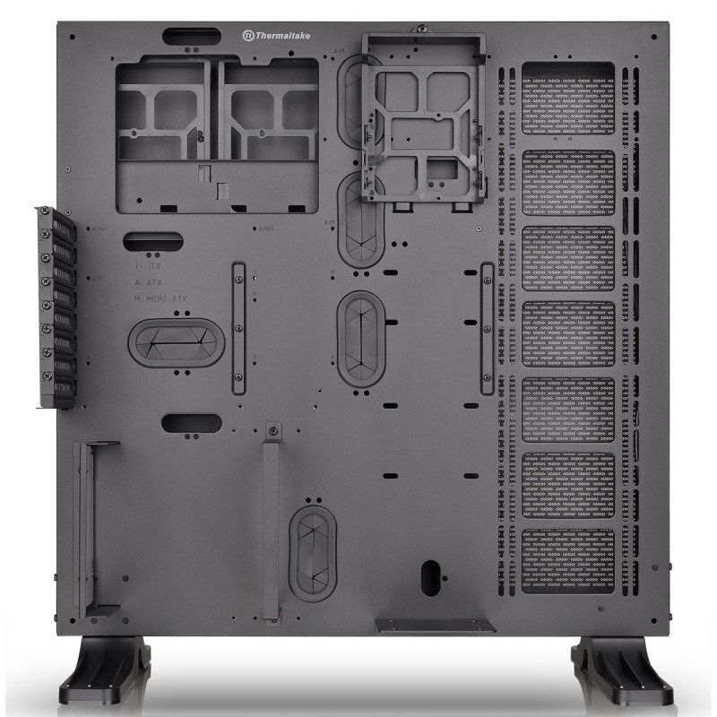 Thermaltake Core P5 Mid Tower ATX Case with Side Acrylic Side with 2 x USB3