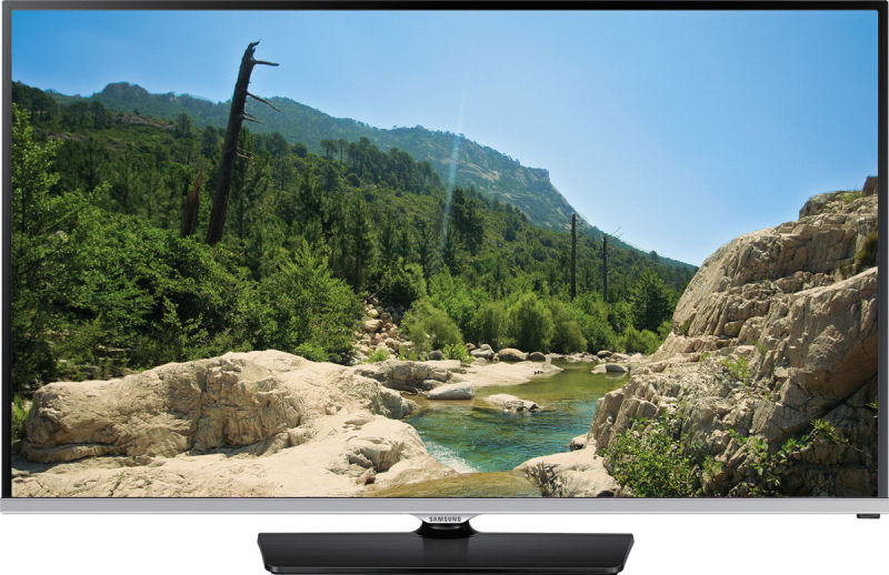 "Image of Samsung UE22H5000 22"" LED HD Freeview HD TV"