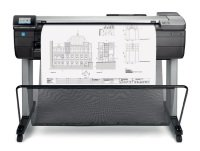 HP DesignJet T830 Multifunction Printer