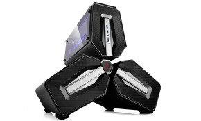 Deepcool Tristellar SW PC Gaming Case