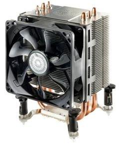 Cooler Master Hyper TX3 EVO 3 Heatpipes/1x92mm Fan CPU Air Cooler