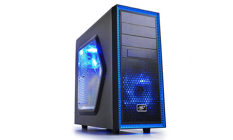 Deepcool TESSERACT SW PC Case