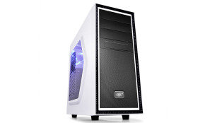 Deepcool TESSERACT SW White PC Case