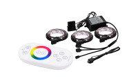 Deepcool RGB-330 LED strip stepless adjustable
