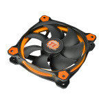 Thermaltake Riing 14 Led Orange 140mm Fan