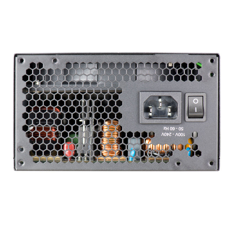 EVGA 850 GQ Modular Gold Rated 80+ Power Supply