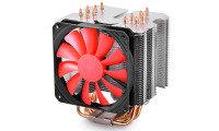 Deepcool LUCIFER K2 CPU Cooler