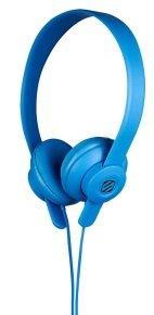 Scosche Lobedope On Ear Headphones - Blue