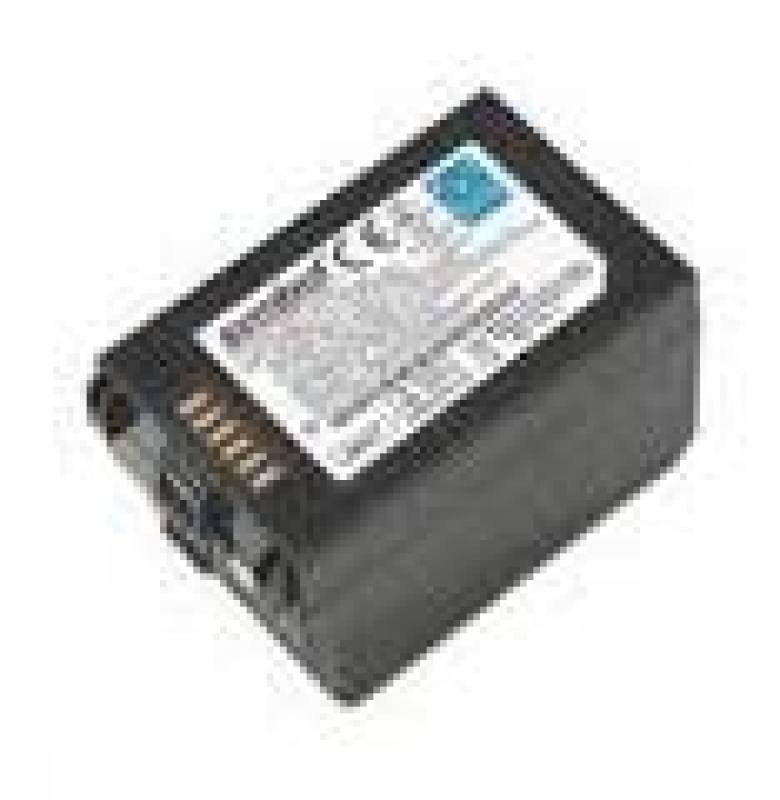 Zebra 2.5x Spare Battery 4800 mAh