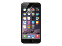 Belkin iPhone 6Plus Transparent Overlay 3pack