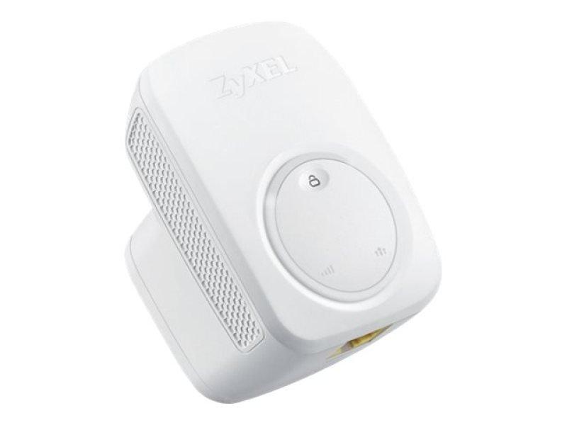 Zyxel WRE2206 Wi-Fi range extender