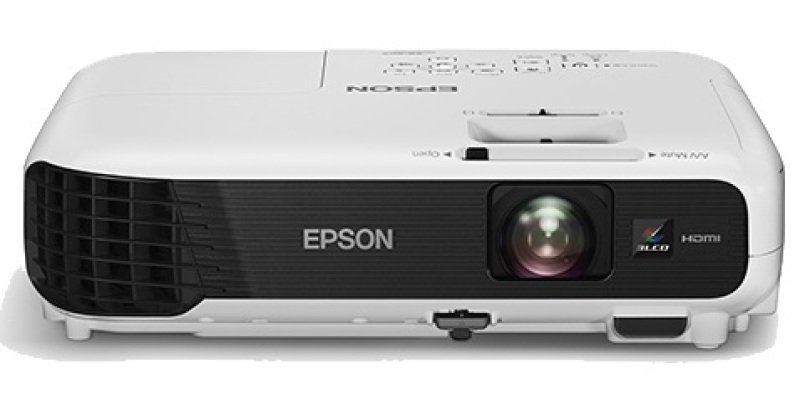 Image of Epson EB-S04 Projector