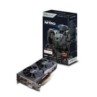 Sapphire Nitro R9 380 4GB GDDR5 DVI-I DVI-D HDMI DisplayPort PCI-E Graphics Card