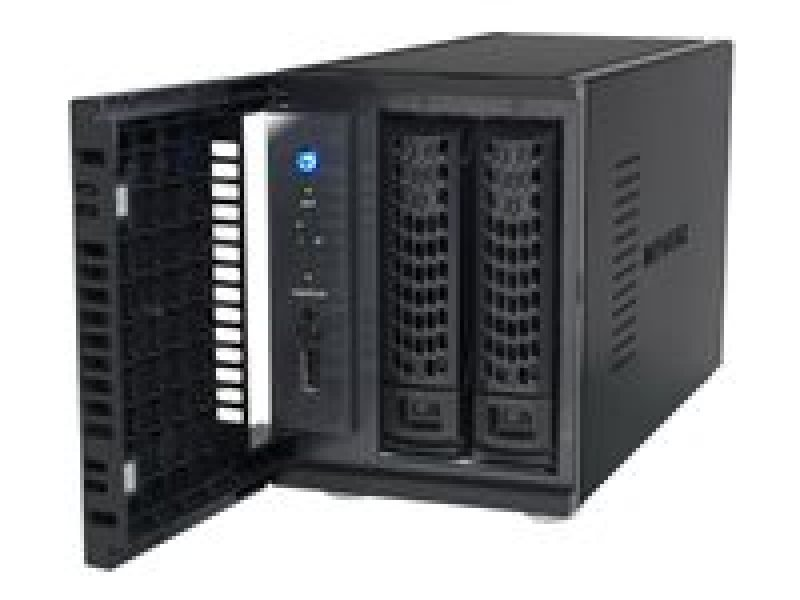 NETGEAR ReadyNAS 212 4TB (2 x 2TB) 2 Bay NAS