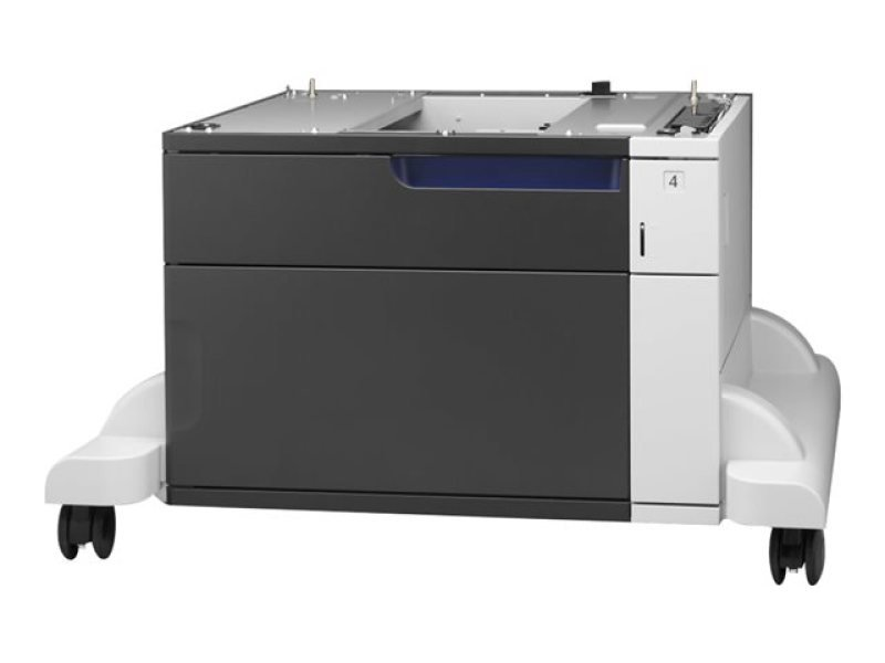 HP Mono LaserJet 1x500 Sheet Feeder Stand