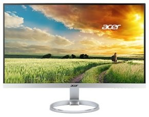 "Acer H277H 27"" Full HD IPS Monitor"