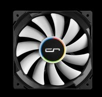 Cryorig 120mm PVM Fan Silent Performance