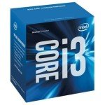 Intel Core i3-6300 3.80 GHz Socket 1151 4mb Cache retail boxed Processor