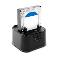 Xenta 2.5in/3.5in SATA Hard drive USB Docking Station