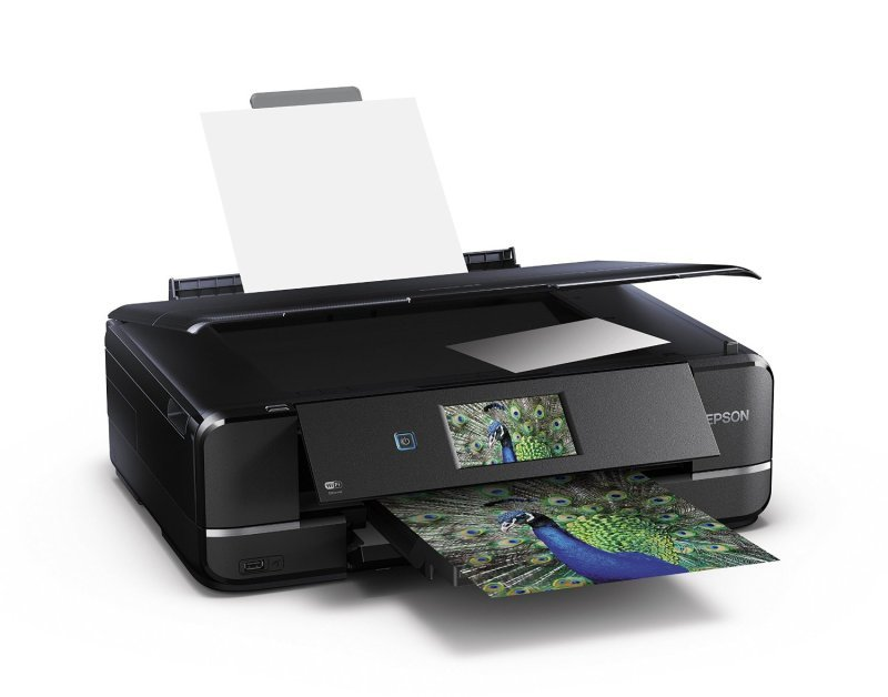 Epson Expression Photo XP960 A3 AllinOne MultiFunction Inkjet Printer