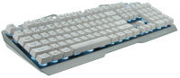 Element Gaming Palladium - Aluminium Gaming Keyboard