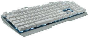 Element Gaming Palladium - Aluminium Gaming Keyboard
