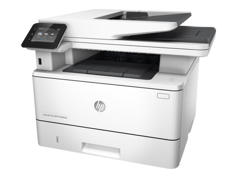 HP M426fdw Laserjet Pro Multifunction Mono Laser Printer