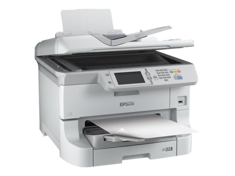 Epson WorkForce Pro WF-8590DWF Multifunction Inkjet Printer