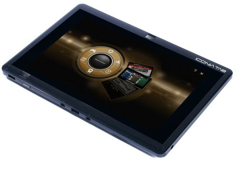 Acer Iconia W500 Tablet PC