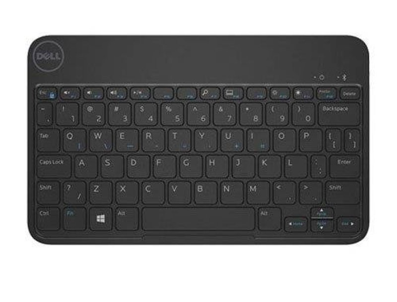 Image of Dell Tablet Keyboard - Mobile English In