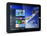 EXDISPLAY Linx 1010 Tablet PC with Keyboard Bundle