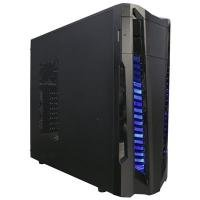 ROSEWILL Star Predator ATX Mid Tower Gaming Case