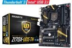 Gigabyte GA-Z170X-UD5 TH Socket Intel LGA1151 HDMI ATX Motherboard