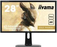"""Iiyama GB2888UHSU-B1 28"""" 4K Gaming Monitor"""