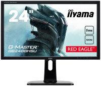 """Iiyama GB2488HSU-B2 24"""" FreeSync Gaming Monitor"""