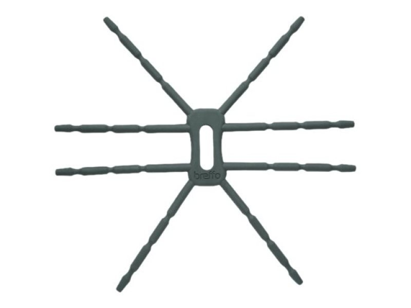 Breffo Spiderpodium - Graphite