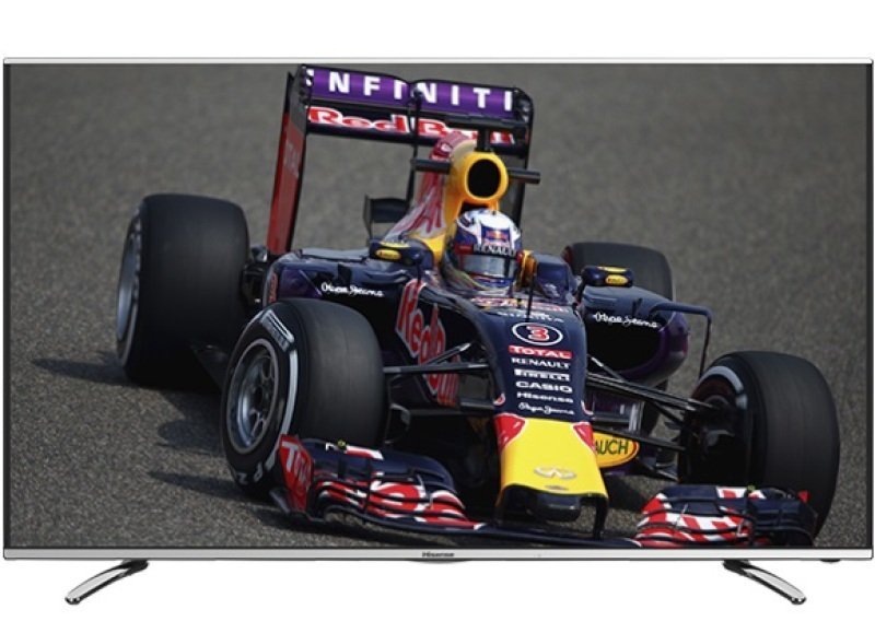 "Image of 55"" Full Hd Smart 3d Led Tv 1920 X 1080 Resolution Black/ Silver 4"